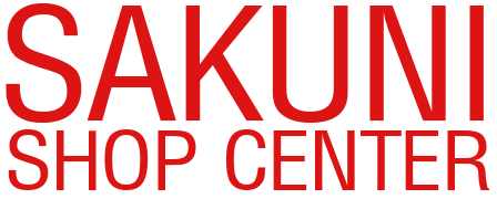 Sakuni Shop Center