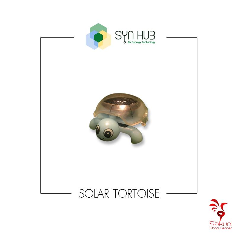 Solar Tortoise